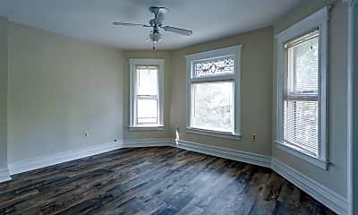 Bedroom, 1811 Leverette St, 1