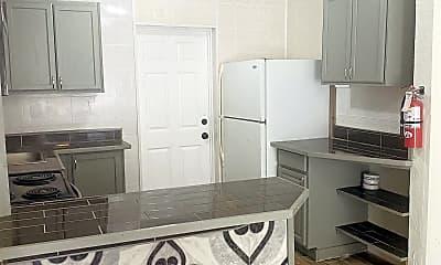 Kitchen, 815 S Beach St, 1