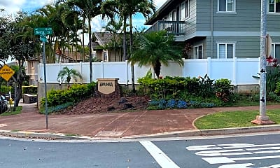 Building, 92-6047 Nemo St, 1