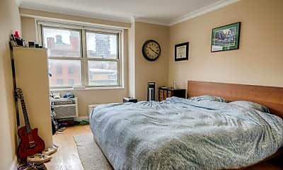 Bedroom, 107 N Moore St, 0