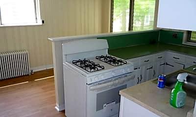 Kitchen, 22 E Oakland Ave, 1