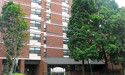Salem Towers 62+ Independent Elderly Community, 1