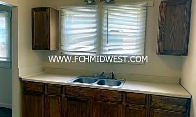 Kitchen, 4006 Bowser Ave, 1