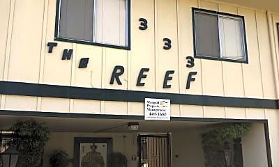 THE REEF APTS., 1