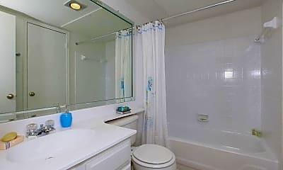Bathroom, Brant Rock Condominiums, 2