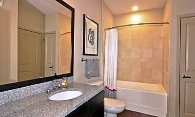 Bathroom, 315 West Ponce De Leon Avenue Unit #1, 2