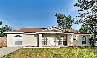 Building, 3310 51st St N, 1