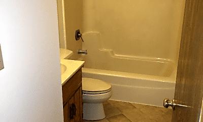 Bathroom, 1448 Rock Run Dr, 2