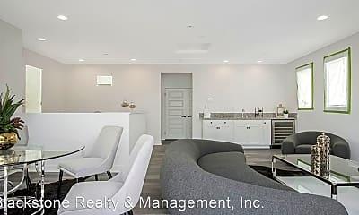 Living Room, 635 Daniel Freeman Cir, 2