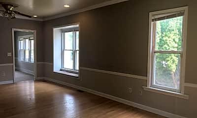 Living Room, 609 Washtenaw Ave, 0