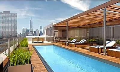 Pool, The Art House, 0