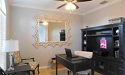 Living Room, 10230 Turning Leaf Dr, 1