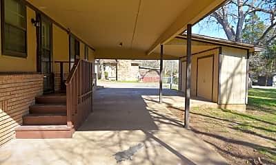 Patio / Deck, 908 E Stone St, 2