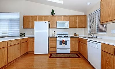 Kitchen, The Crossings, 1