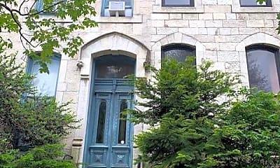 Building, 1604 Park Ave 2, 0