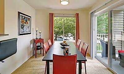 Dining Room, Woodcreek, 1