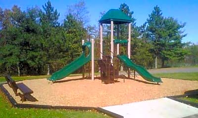 Playground, Settlers Place, 2