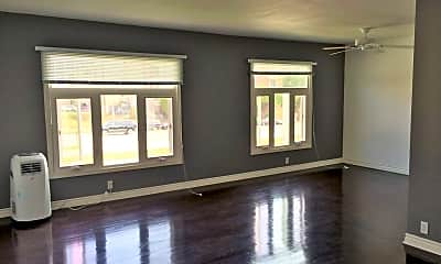 Living Room, 402 Robertson Blvd, 0