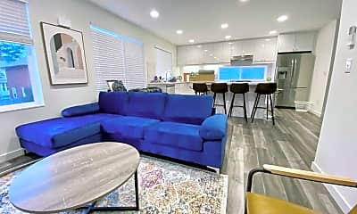 Living Room, 5264 Brooklyn Ave NE, 0