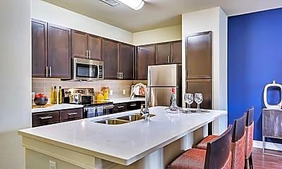 Kitchen, Lincoln Kessler Park, 0