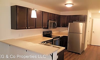Kitchen, 811 10th Ave N, 1