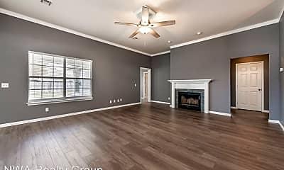 Living Room, 106 Birch St, 1
