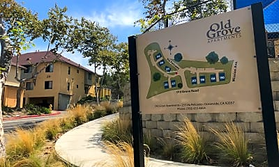 Old Grove Apartments, 1