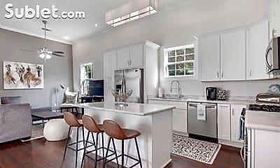 Kitchen, 2400 Marengo St, 0