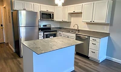 Kitchen, 5025 Barrow Ave 6, 1
