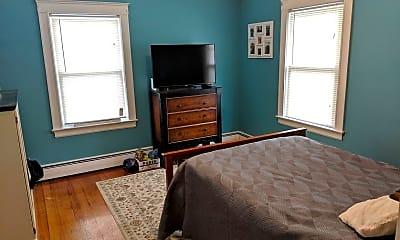 Bedroom, 1625 Centre St, 1