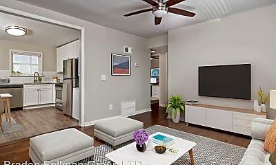 Living Room, 351 Hillcrest Ave, 0