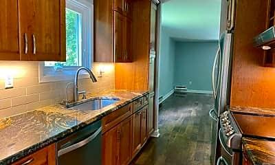 Kitchen, 48 Western Reach, 1