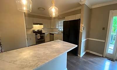 Kitchen, 6300 H St, 2