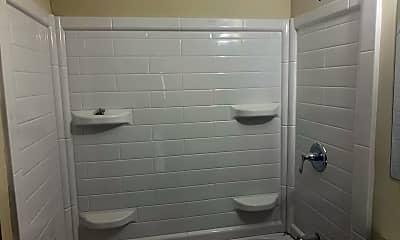 Bathroom, 3438 N Aldrich Ave, 2
