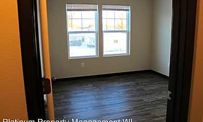 Living Room, 510-1116 W Thomas, 1