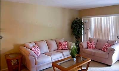 Living Room, 2460 Persian Dr 34, 1