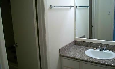 Bathroom, Forest Gate, 2