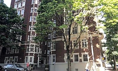 Ambassador Condominiums, 0