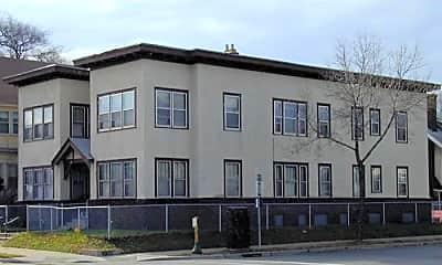 Building, 3600 Stevens Ave, 0