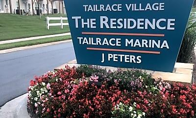 The Residence At Tailrace Marina, 1