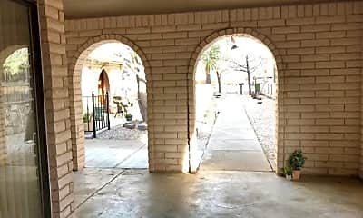 Patio / Deck, 608 N Pennsylvania Ave, 1