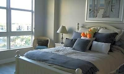 Bedroom, 100 NE 6th St, 2