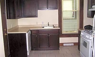 Kitchen, 1638 N Van Buren St, 0