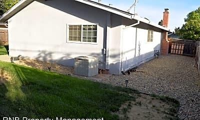 Building, 1311 Gerry Way, 2