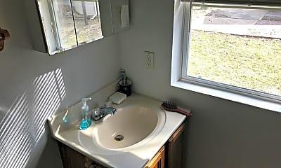 Bathroom, 419 W Chandler St, 1