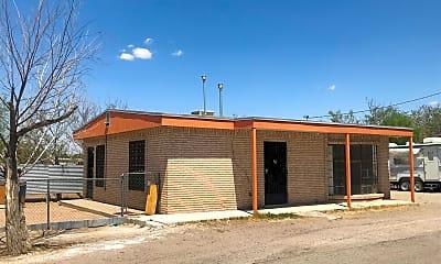 Building, 7828 West Dr A, 2