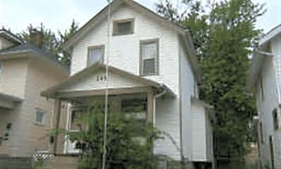 Building, 341 S Richardson Ave, 0
