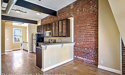 Kitchen, 213 E Grace St, 0