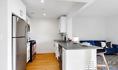 Kitchen, 65-70 Austin St, 1