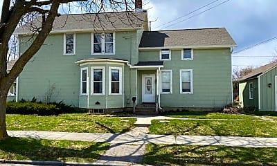 Building, 928 Illinois Ave, 0